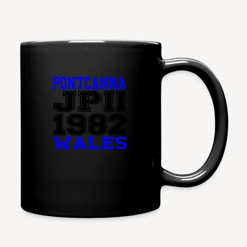 PONTCANNA 1982 - Full Colour Mug
