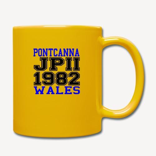 PONTCANNA 1982 - Full Colour Mug