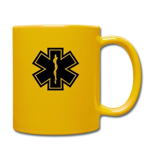 paramedic2 eps - Tasse einfarbig