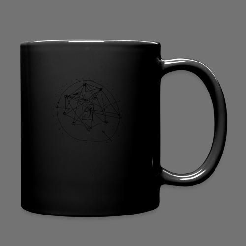 SEO Strategy No.1 (black) - Full Colour Mug