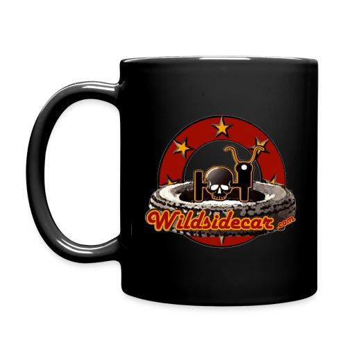 logo wildsidecar 60s gif - Mug uni