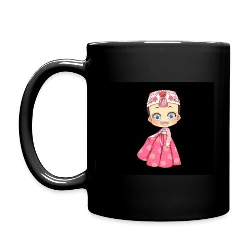 marie anne jpg - Mug uni