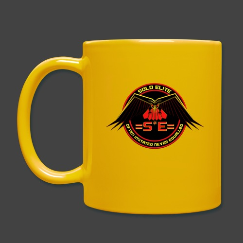 SE Logo Large png - Full Colour Mug