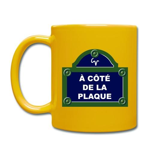 acdlp2 - Mug uni