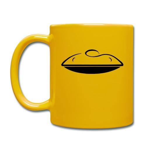 Hang Drum - Full Colour Mug