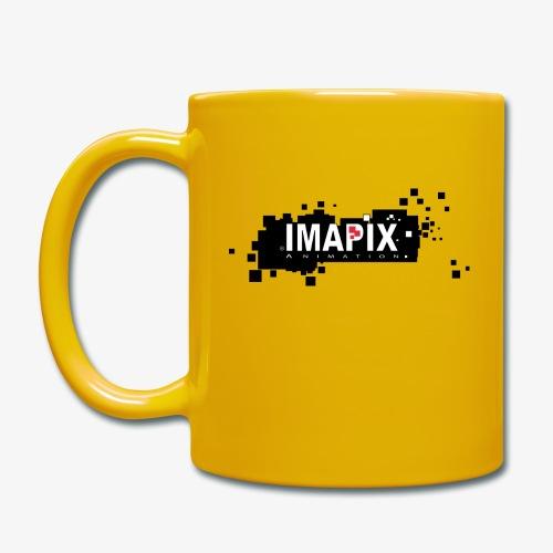 IMAPIX ANIMATION Rectro02 - Mug uni