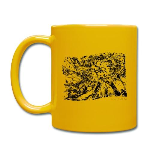 The Land Is Good Here - Full Colour Mug
