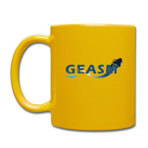 NEW GEASM - Mug uni