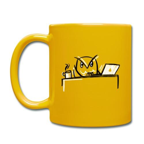 Hard work! - Full Colour Mug