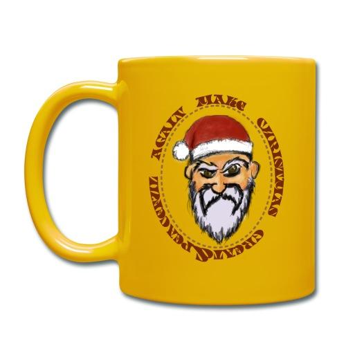 christmas tshirt - Mug uni