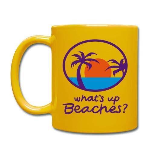 What's Up Beaches? - Mok uni