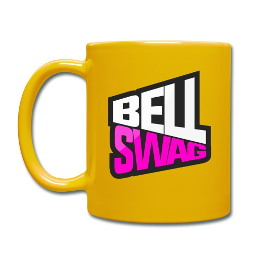 Bellswag logo transparent large - Full Colour Mug