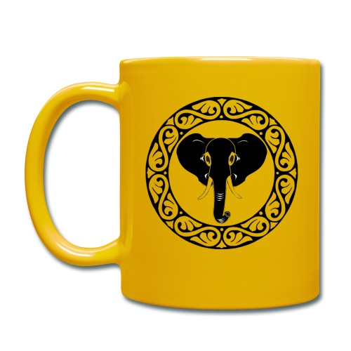 1st Edition SAFARI NETWORK - Full Colour Mug