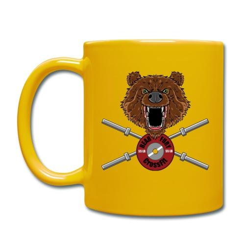 Bear Fury Crossfit - Mug uni