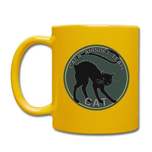 Patch CAT Officiel - Mug uni
