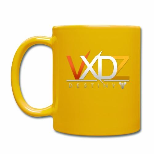 VXDZ - Destiny Mugg/IPhoneskal Design: Tjack-Ove - Enfärgad mugg