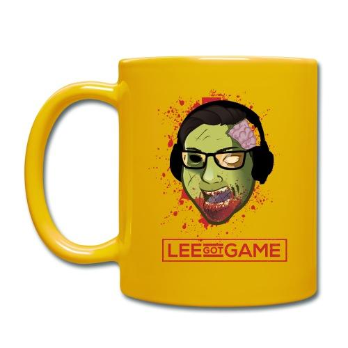 LeeGotGame zombie png - Full Colour Mug