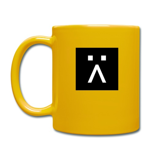 G-Button - Full Colour Mug