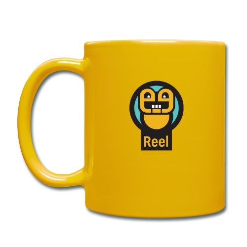 logo reel - Mug uni