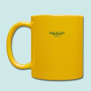 Blind as a Bat - Green - Tasse en couleur