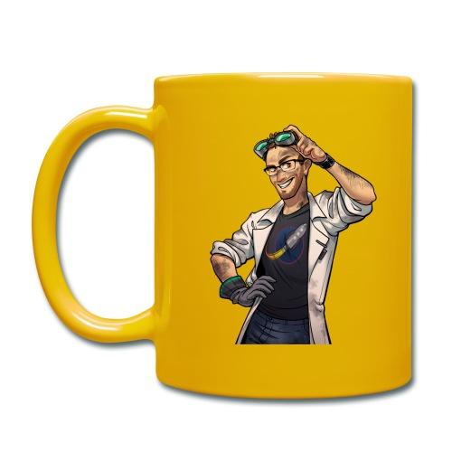 GP Mug - Full Colour Mug