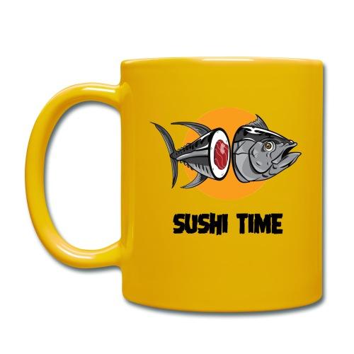 SUSHI TIME-tonno-n - Tazza monocolore