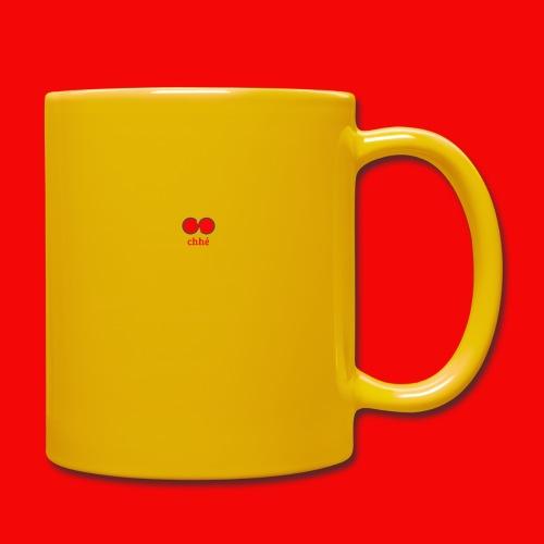 chhé - Taza de un color