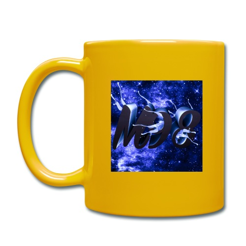 Logo2 jpg - Full Colour Mug