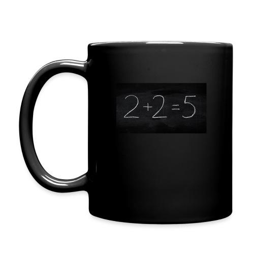 2+2=5 math calcul - Mug uni