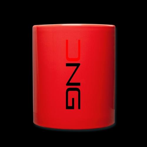 DarkNet Gamer Merchandise - Full Colour Mug