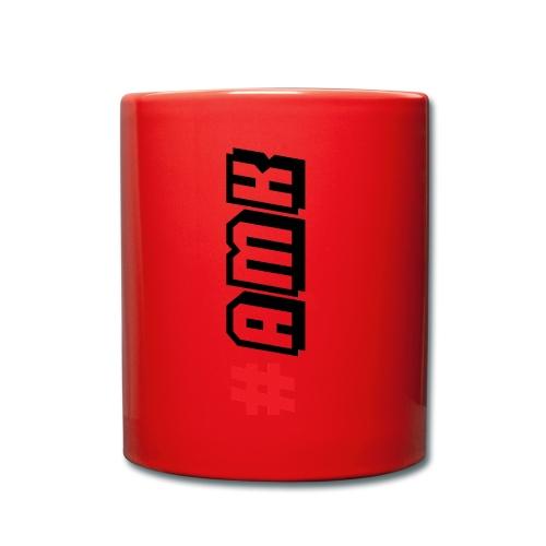 amk_4000 - Tasse einfarbig