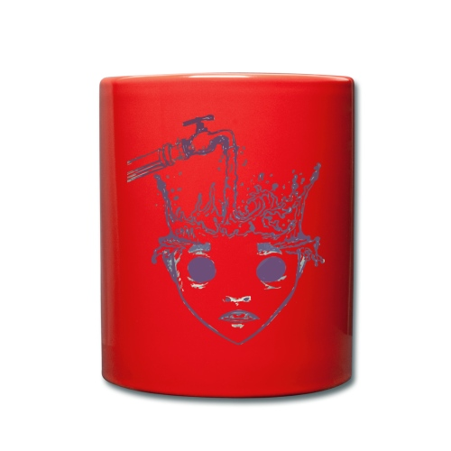 Brainwash - Mug uni