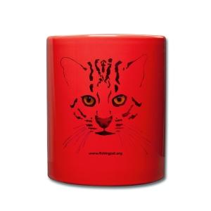 viverrina 1 - Full Colour Mug