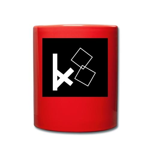 KX8 merch - Full Colour Mug