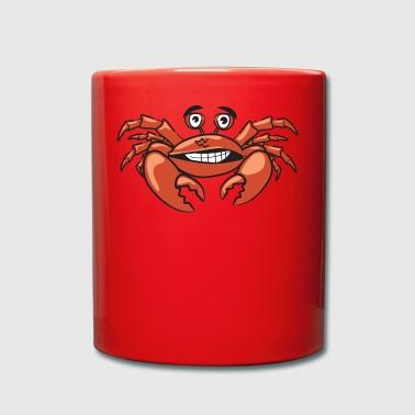 Cool crab! - Full Colour Mug