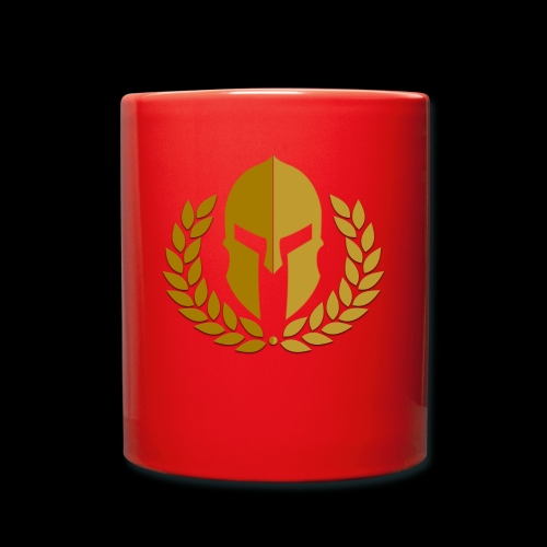 ImperialCS Large Logo - Full Colour Mug