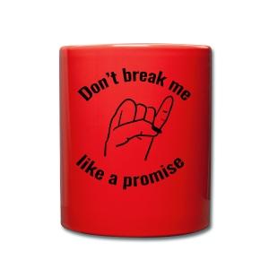 promise - Mok uni