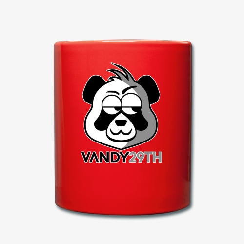 Panda logo - Full Colour Mug
