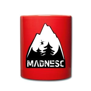 Madn'esc - Tasse en couleur