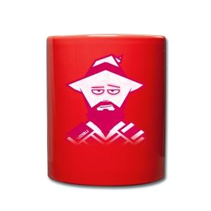 uzalu the Wizard - Full Colour Mug
