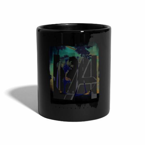 LA California - Full Colour Mug