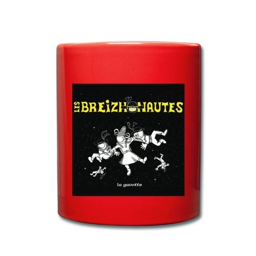 La Gavotte - Mug uni