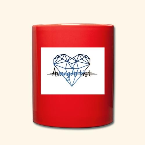 FontCandy (37)2 - Full Colour Mug