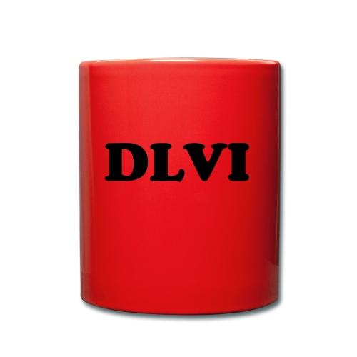 DLVI accessoires - Full Colour Mug