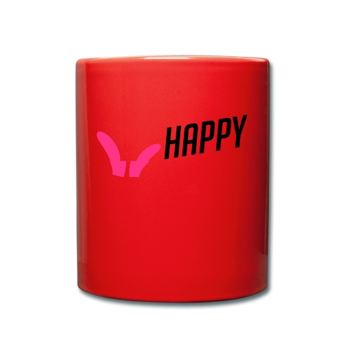 Easter - Tasse einfarbig