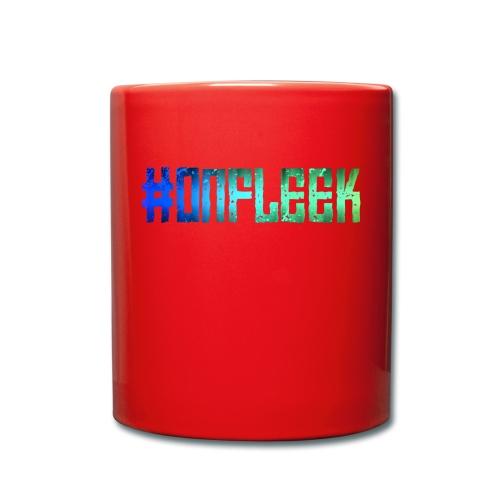 onfleek - Tasse einfarbig