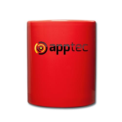 52904_Logo_apptec_G_300dpi - Full Colour Mug
