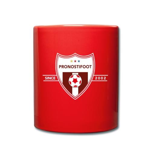 logo prono png - Mug uni