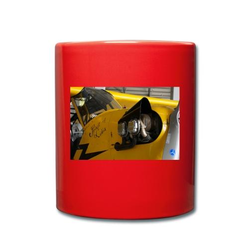 #2 MatteFShop AeroPoster ! - Tazza monocolore