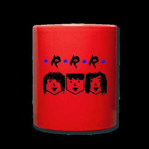 RRR - Heads - Tasse einfarbig